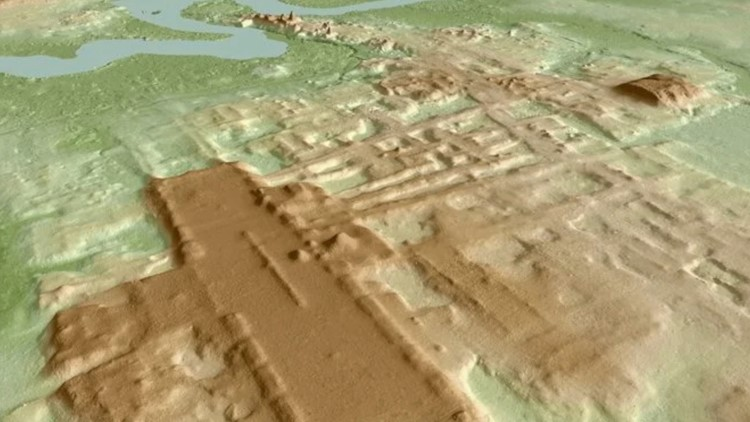 Ancient Mayan Discovery Links Them to Mysterious Ancient Mesoamerican Civilization
