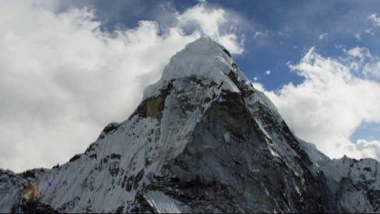 Can Rain Move Mountains? These Clues Might Give Us an Idea