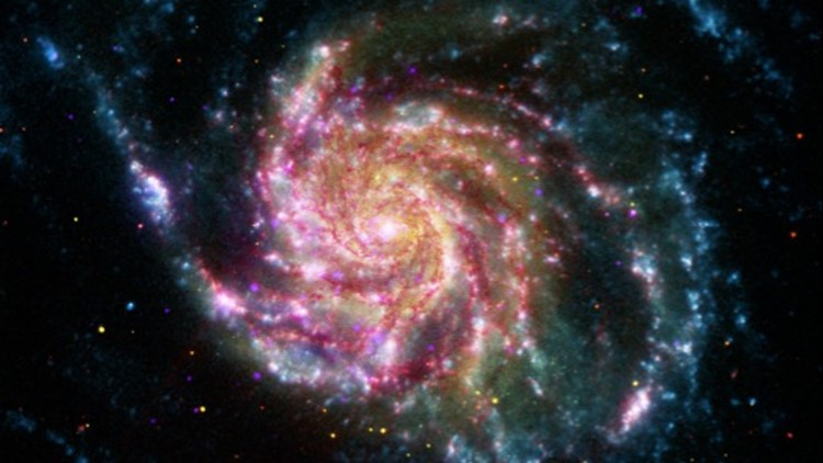 Hunting for Galaxies While You're Stuck at Home Sounds Like The Perfect Thing to Do
