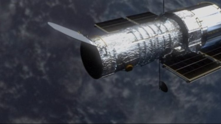 Even Hubble Needs a Blanket Sometimes! Watch NASA Make These Very Important Space Blankets