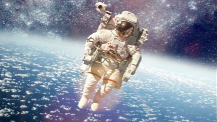 Science Can Help Explain Why Astronauts Are Younger After Returning From Space