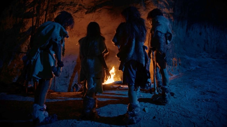 Study Reveals Neanderthals Had Multiple Blood Types and Why They May Have Died Off