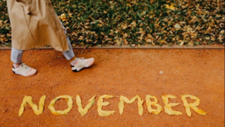 Why Thanksgiving Falls on the Fourth Thursday of November Instead of the Same Day Each Year