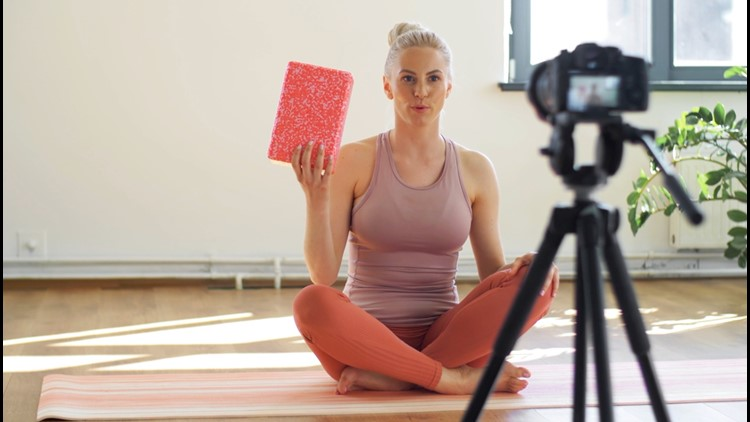 A Cleaner Block to Assist Your Yoga Practice