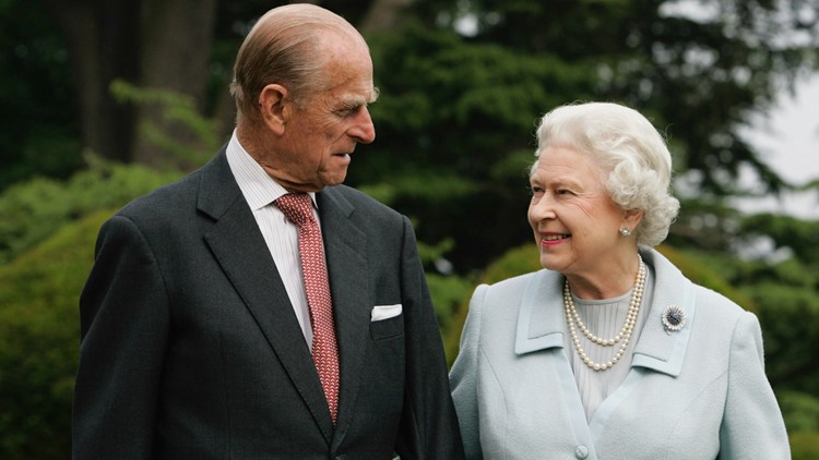 Prince Harry Says the Queen and Prince Philip Were the 'Most Adorable Couple' in New BBC Documentary