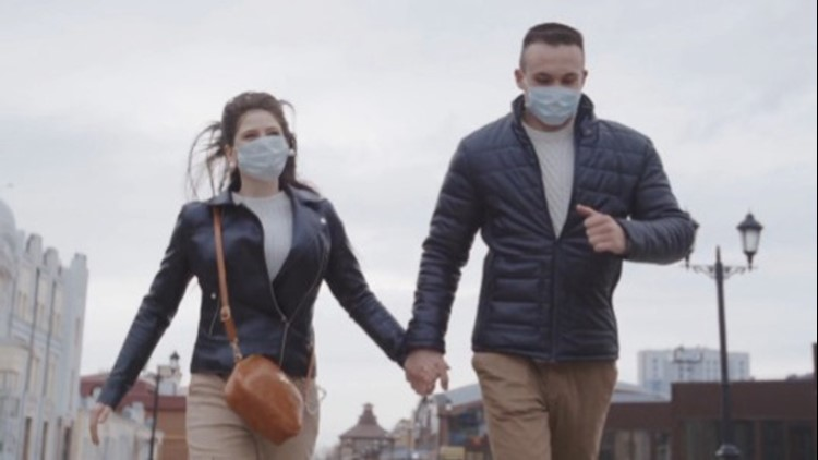 Quarantining Together for One Month Is Equal to a Year in a Relationship for Some Women