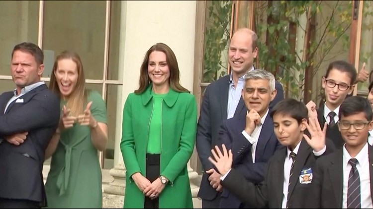 Mental Health is Important, Even for Royal Kids