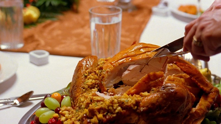 Thanksgiving Might Be Tastier this Year