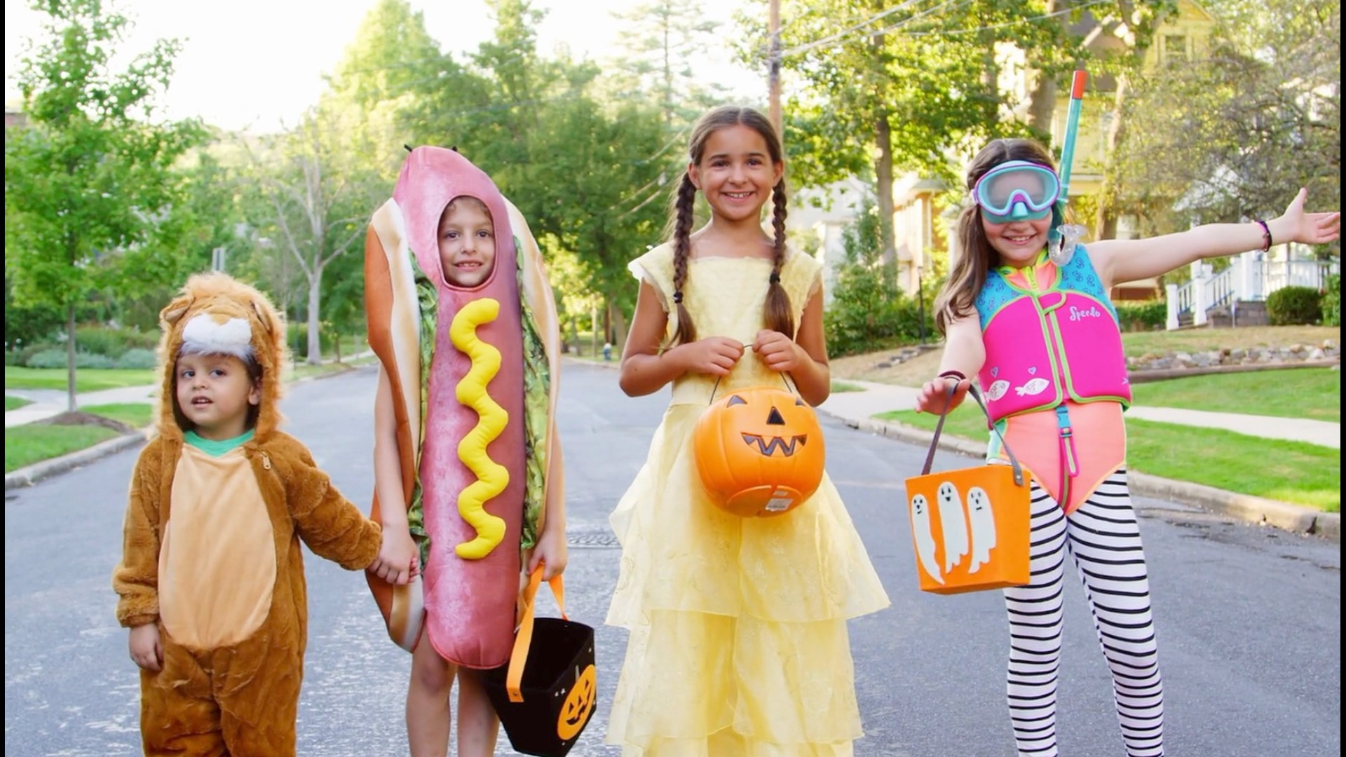 Halloween 2020 Fayetteville Fort Smith/Fayetteville News | 5newsonline KFSM 5NEWS | Get the
