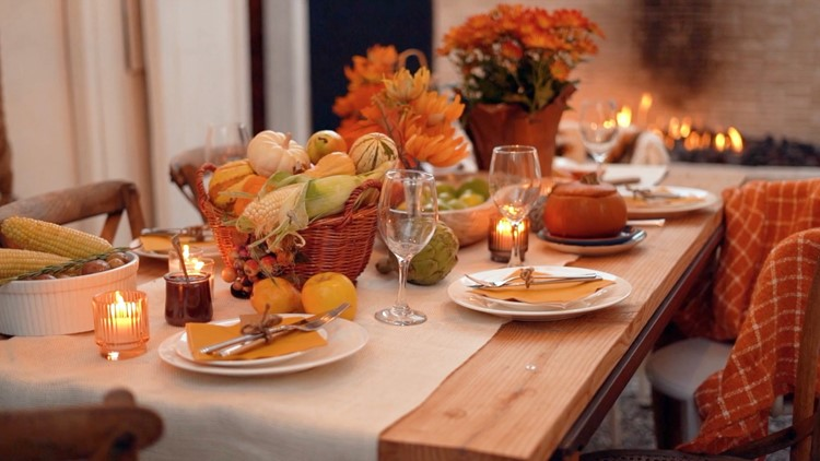 How Safe Is It to Host Thanksgiving and Other Holiday Gatherings This Year?