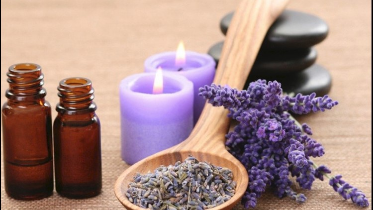 The Incredible Benefits of Lavender That'll Make You a Believer