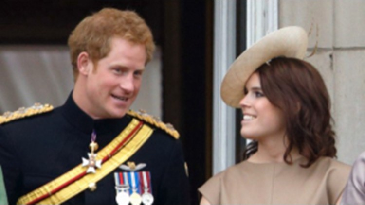 These Two Royals Share a Unique and Special Relationship