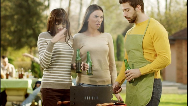 Reynolds Wrap Wants to Pay You $10k to Fail at Grilling