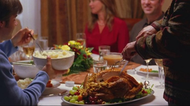 It's Turkey Time! How Much Should You Make Per Person?