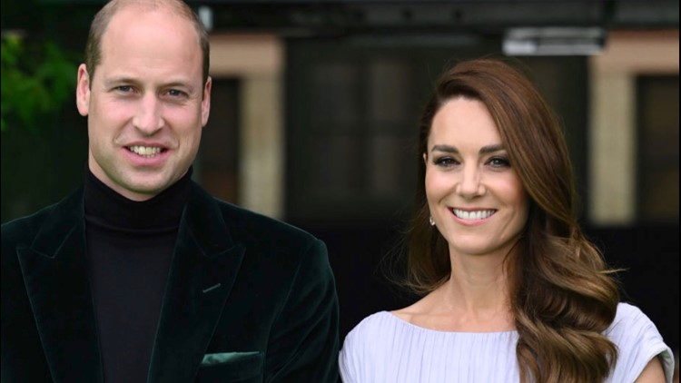 Prince William Still Smiling About His Wedding to Kate Middleton