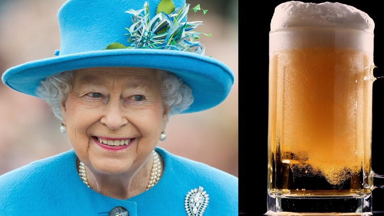 The Queen is Selling Royal Family-Approved Beer from Her Estate