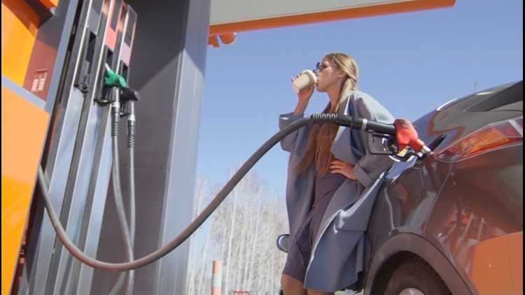 Maximize Your Fuel Economy With These Simple Tips