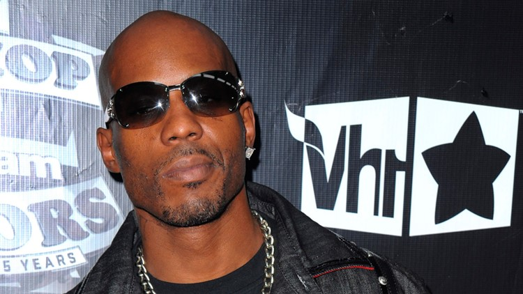 'This world has lost a REAL ONE': Entertainers react to DMX passing