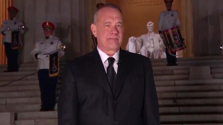 Tom Hanks op-ed: Teach about the Tulsa Race Massacre in our schools