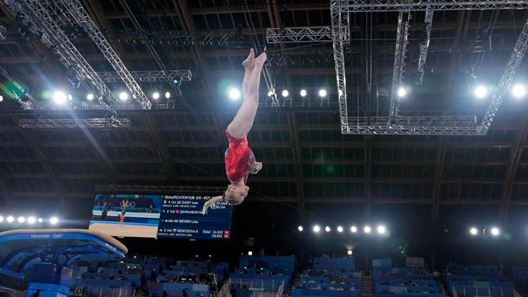 Which US gymnasts were victims of the 2-per-country rule?