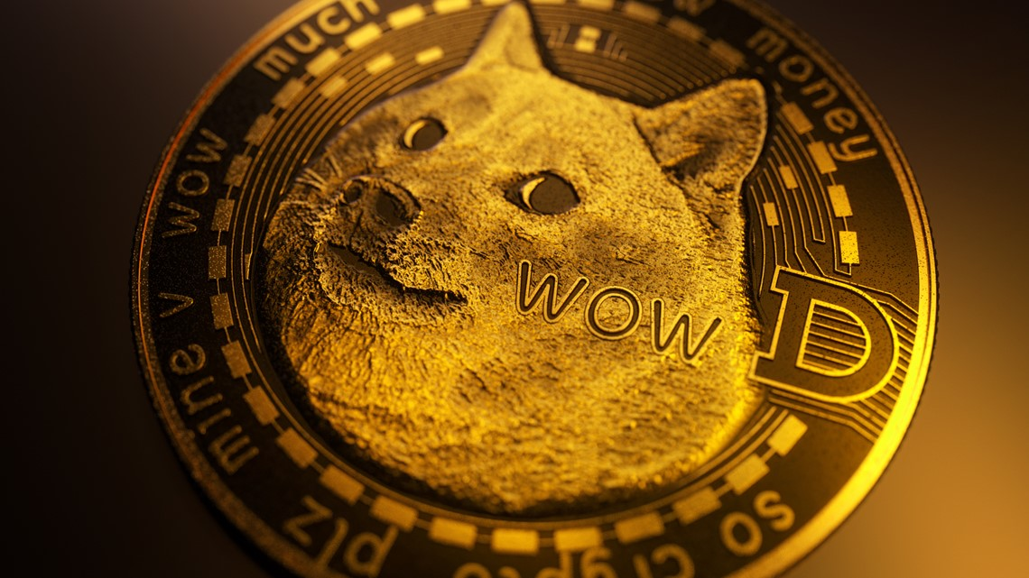 What happened to Dogecoin today? Prices soar in big week ...