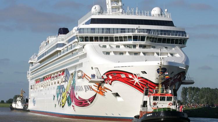 Carnival, Norwegian  announce summer cruise ship restart plans