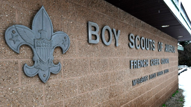 New Boy Scouts bankruptcy plan could exclude local councils