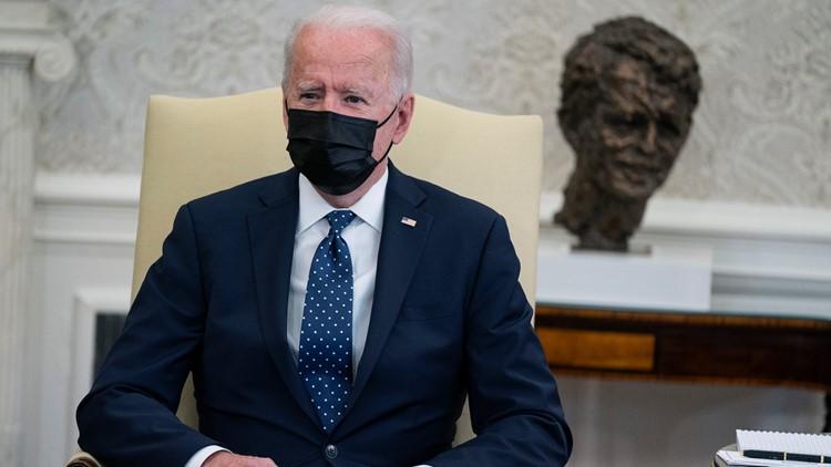 Biden, Harris to speak Tuesday night after Chauvin trial verdict