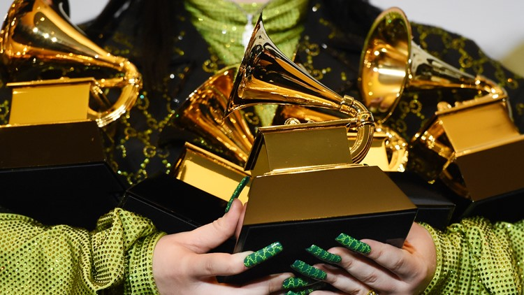 63rd annual Grammy Awards: Full list of winners, nominees