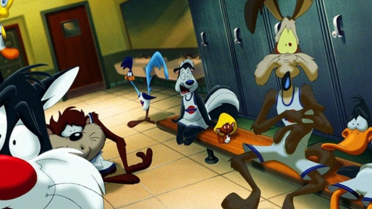 Pepé Le Pew won't be in 'Space Jam 2,' or possibly any future Warner Bros. TV projects