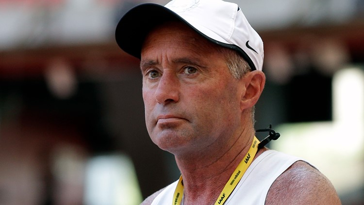 Alberto Salazar gets lifetime ban for sexual, emotional misconduct