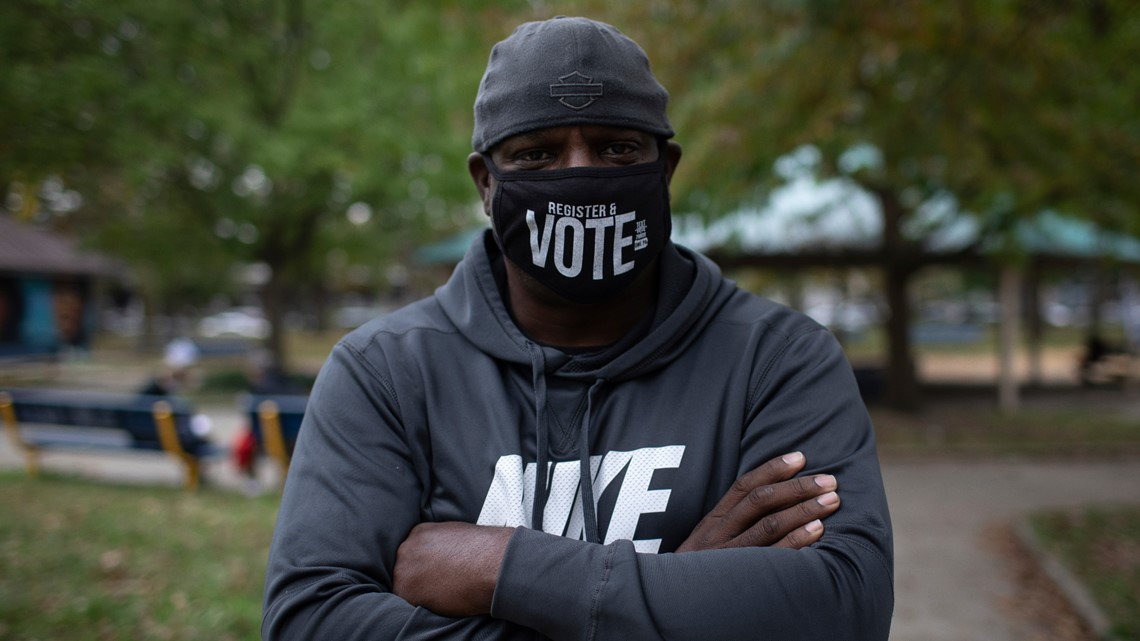 Racial issues center stage after Philly just before Election Day