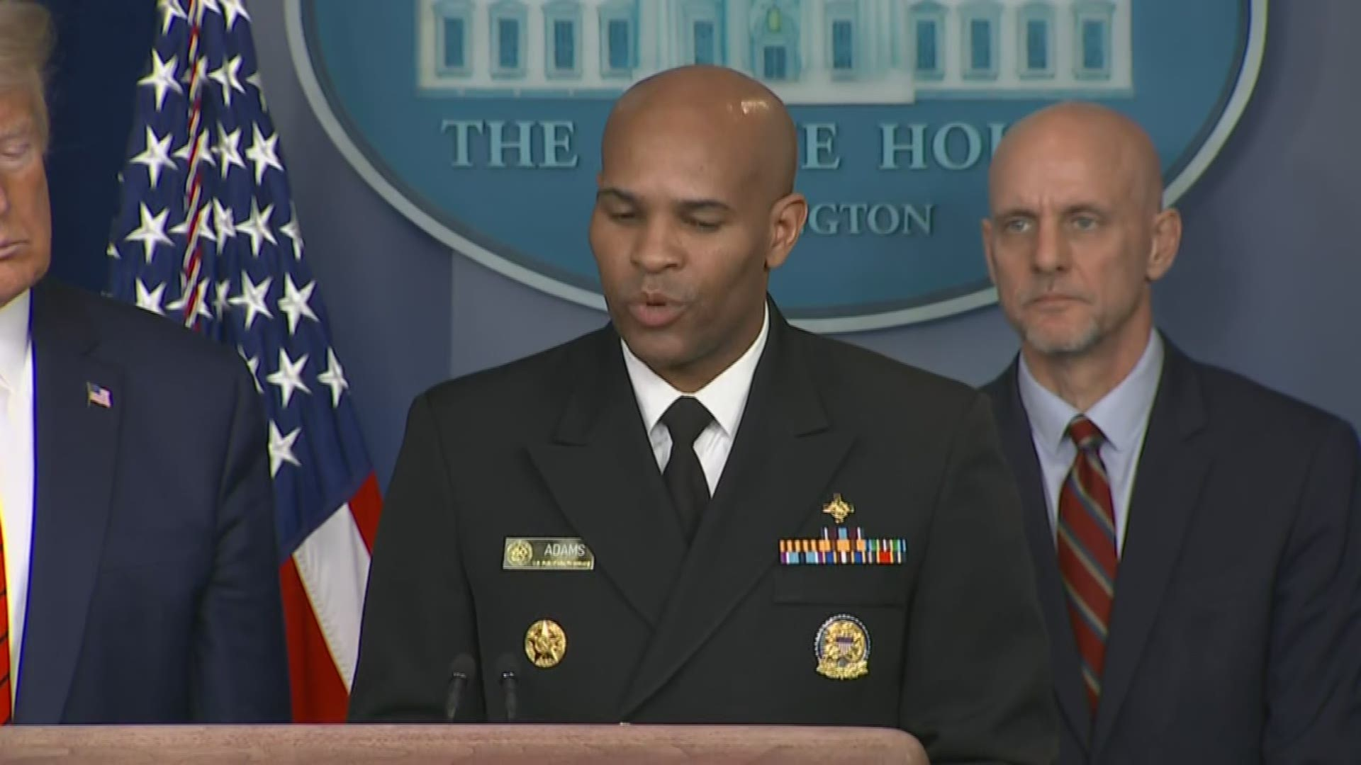 Us Surgeon General Encourages Americans To Donate Blood Now Fox61 Com