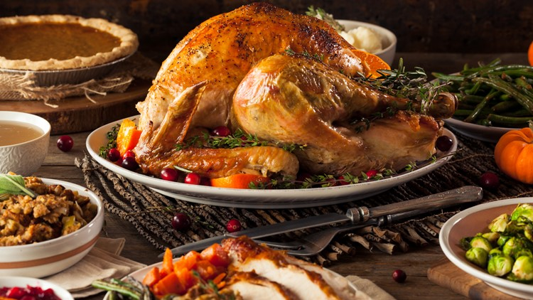 How an epidemiologist plans to host a safe holiday meal during coronavirus