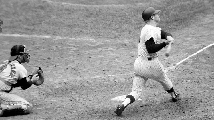 Joe Pepitone suing Hall of Fame for return of famed bat
