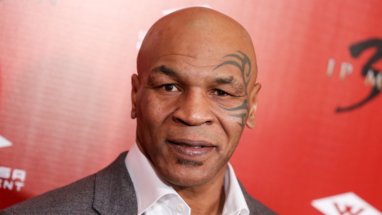 Hulu orders Mike Tyson miniseries, but the boxer punches back