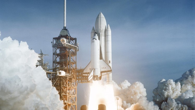 7 things to know about the space shuttle on 40th anniversary of 1st launch