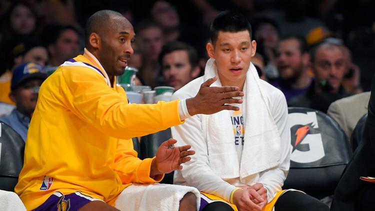 Golden State Warriors' Jeremy Lin speaks out about racism on court