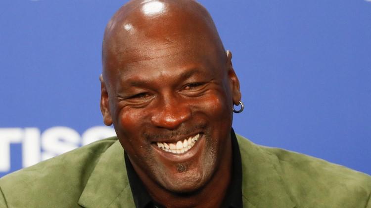 Michael Jordan set to make NASCAR debut with Wallace at Daytona 500