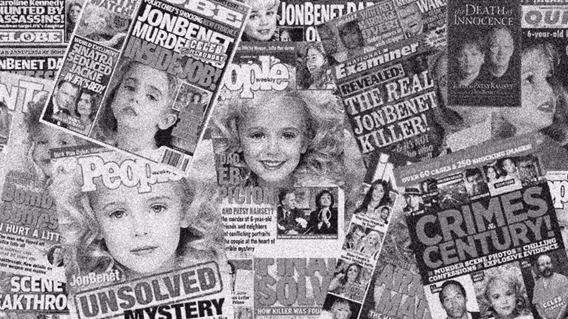 DNA in Doubt: The JonBenet Ramsey Case