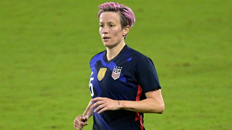 Deal between US Soccer, women's team for more equitable treatment approved by judge