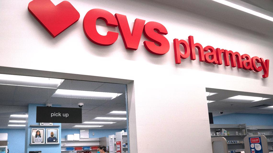 How to book COVID-19 vaccine appointments at CVS
