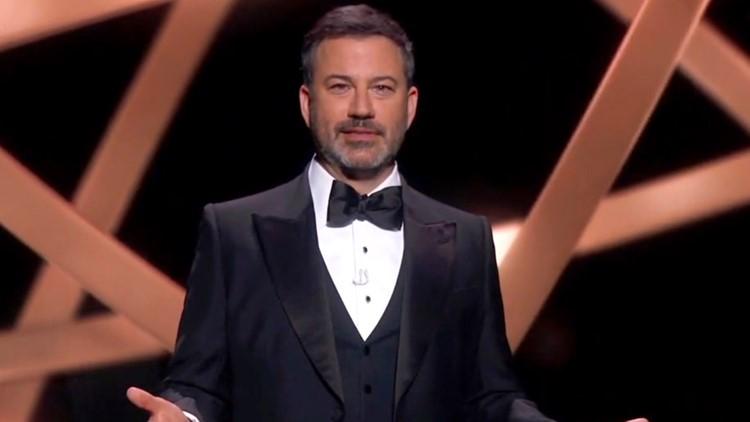 Jimmy Kimmel calls Florida 'America's North Korea'
