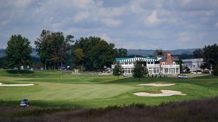 PGA Championship leaving Trump New Jersey golf club for 2022 tournament over Capitol riot