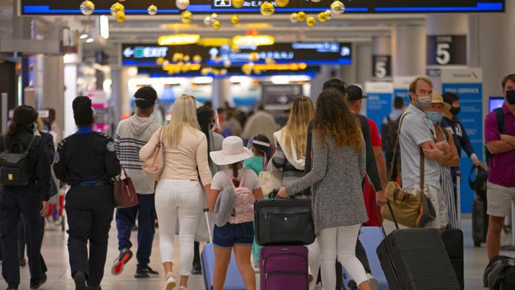 TSA extends face mask requirement until September