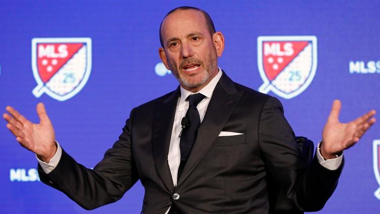 Major League Soccer, players reach new CBA agreement