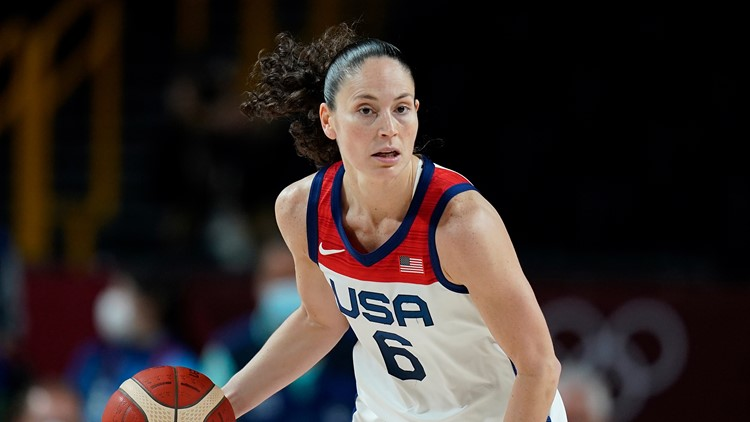 Tokyo Preview, Aug. 7: US women in basketball, water polo gold medal games