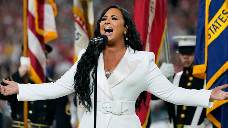 Demi Lovato had 3 strokes, heart attack after 2018 overdose, singer reveals