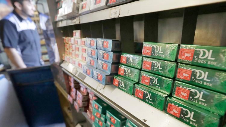 FDA revives federal effort to ban menthol cigarettes