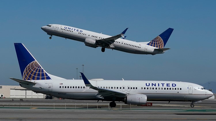 United Airlines experiences nationwide system outage